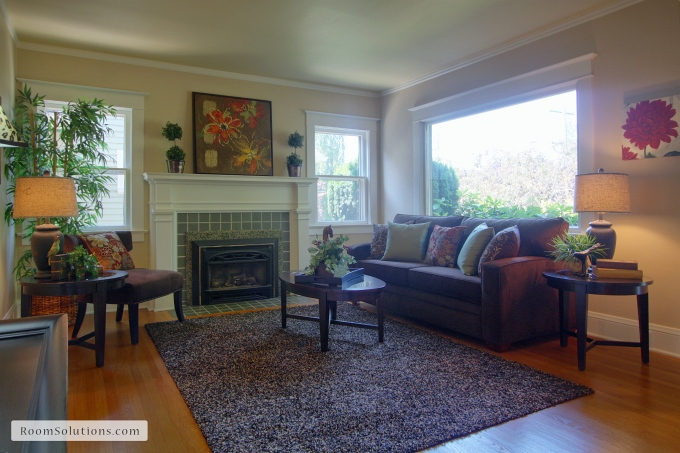 portland home staging 97232