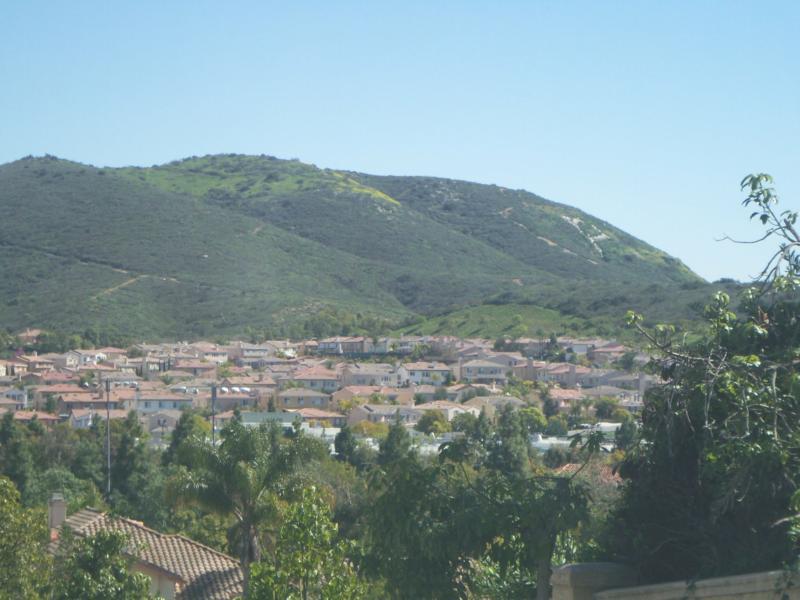 San Marcos Homes at Santa Fe Hills - Homes for Sale at Santa Fe Hills in San Marcos CA