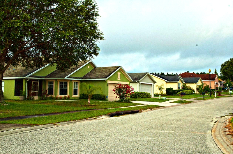 Magnolia Glen Davenport Florida Real Estate For Sale