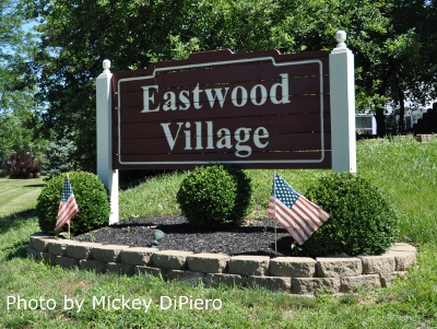 Eastwood Village Pickerington Ohio by Mickey DiPiero