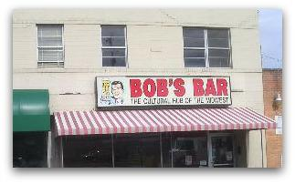 Bob's Bar High St. Columbus - The Cultural Hub of the Midwest