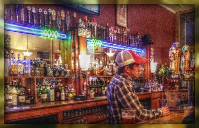 Salida Colorado Curs Restaurant