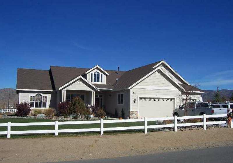 Carson Valley Real Estate