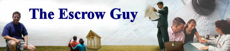 Brad Andersohn - The Escrow Guy