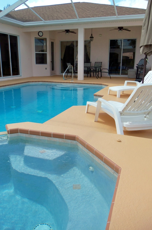 listing preview spring hill florida pool home for sale