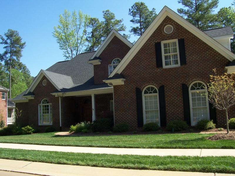 Raleigh Nc Real Estate Harbourgate Luxury Homes In An