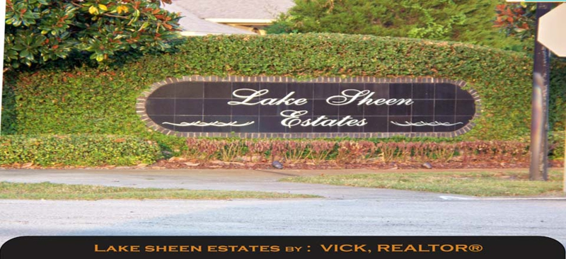 Lake Sheen Estates