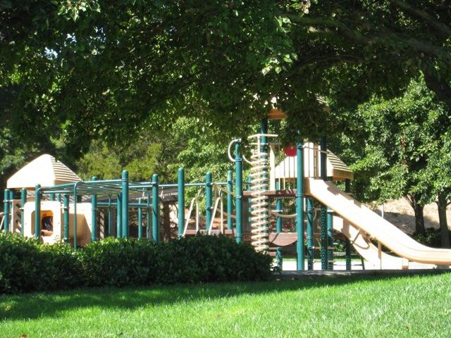 Skillman Park