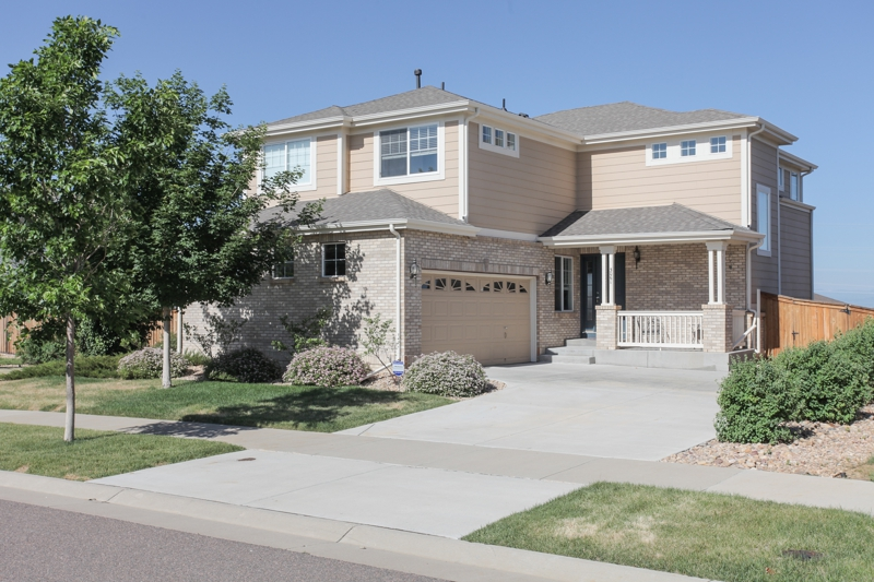 3061 S. Jericho Way, Aurora, CO  80013