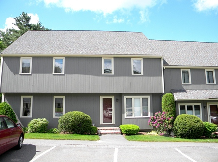 15-2 Deer Path, Maynard - Townhouse Rental at Deer Hedge Run