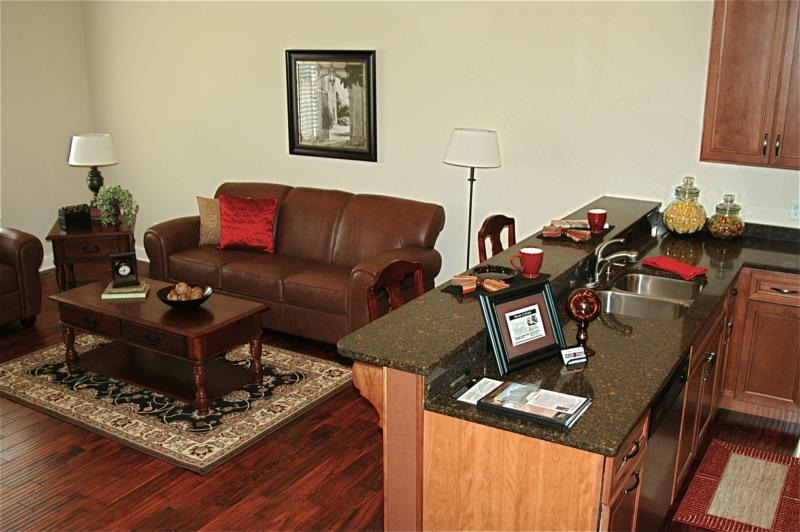 Before After Photos Of Athens Tennessee Townhome Staging