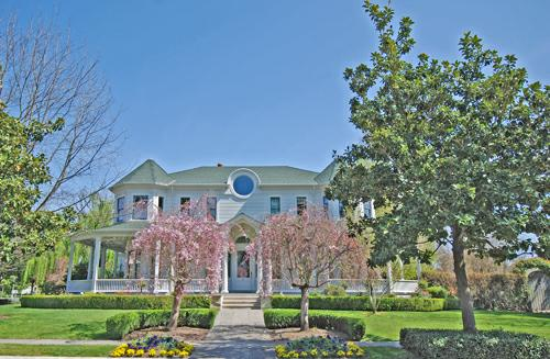 Sonoma Neighborhoods - East Side Armstrong Estates