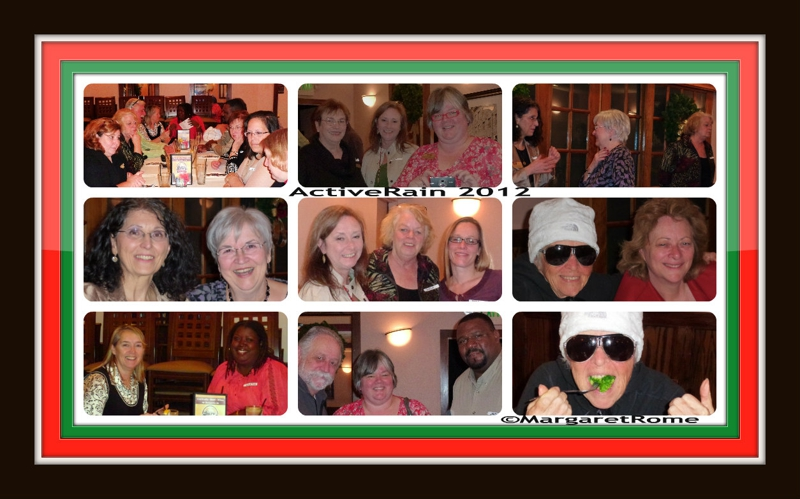 ActiveRain MeetUp Baltimore 2012