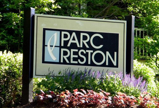 Parc Reston: Affordable condos within walking distance of Reston Town Center