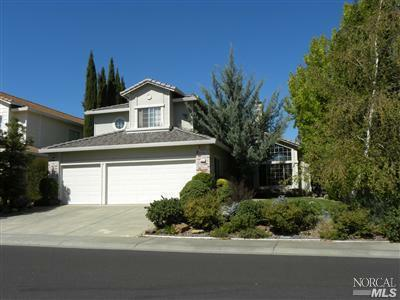 Homes For Sale Paradise Valley Fairfield Ca