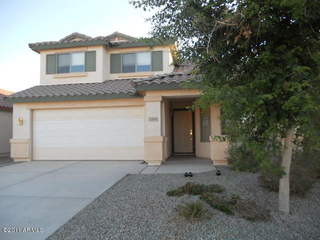 Top Five HUD Homes for Sale in Maricopa: #4 Homestead (Best Priced 4 Bedroom)