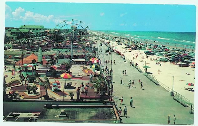 Daytona Beach Florida So Many Changes And The Loss Of Our Beloved Boardwalk