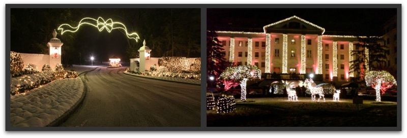 The Greenbrier 2009/2010