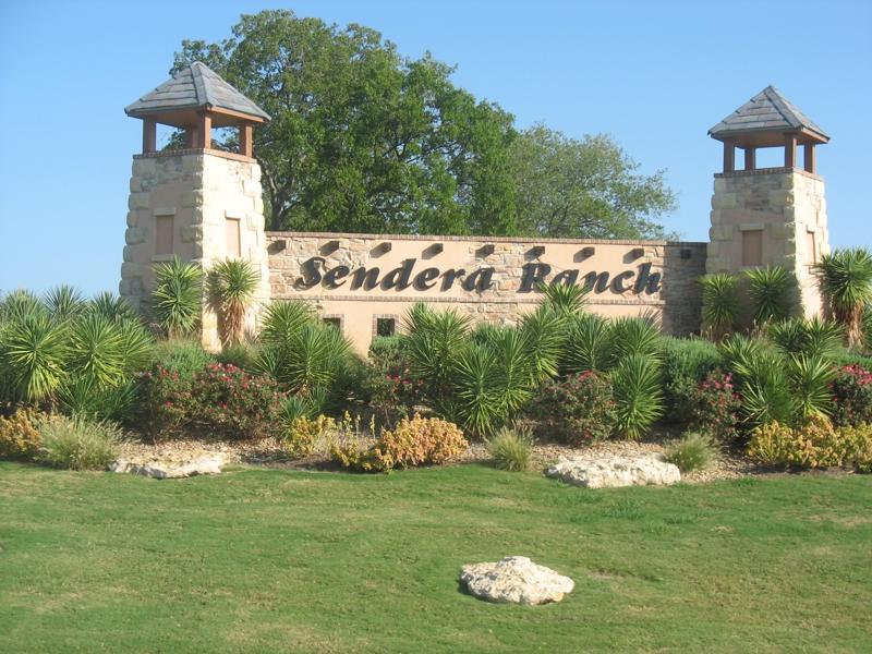 Sendera Ranch