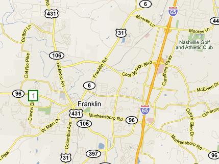 active adult community murfreesboro tn