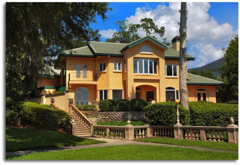 homes in san jose area of jacksonville florida