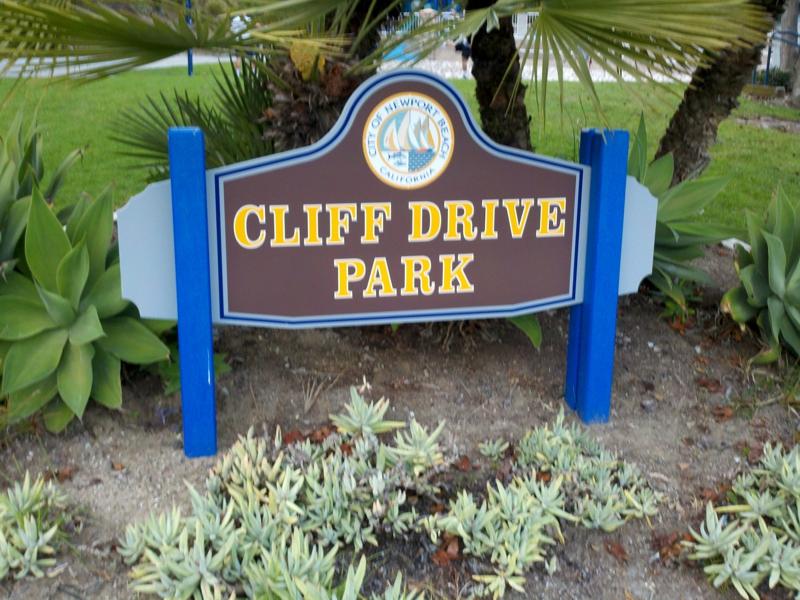 Cliff Drive Park