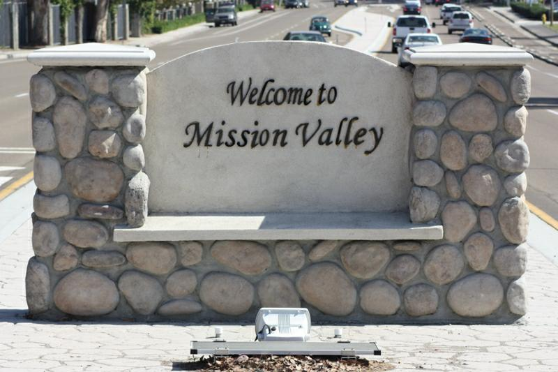 Welcome to Mission Valley!