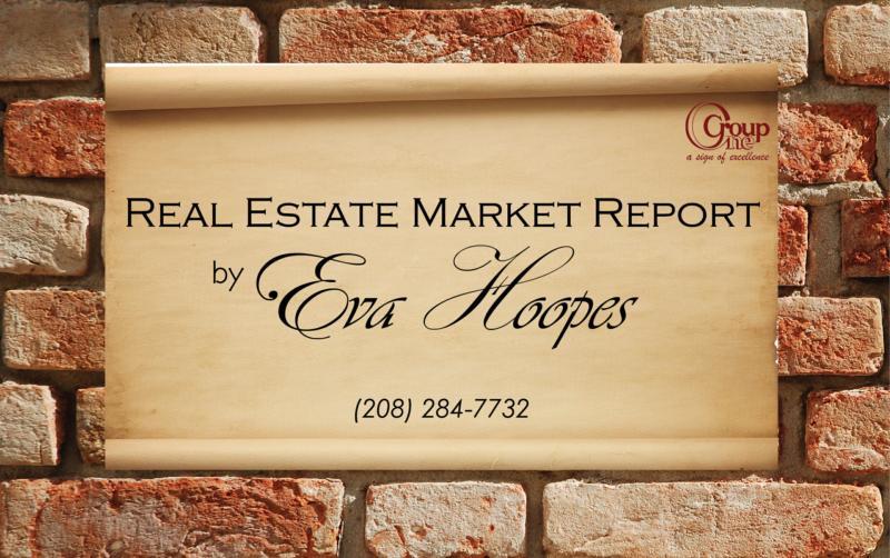 Hidden Springs Market Statistics
