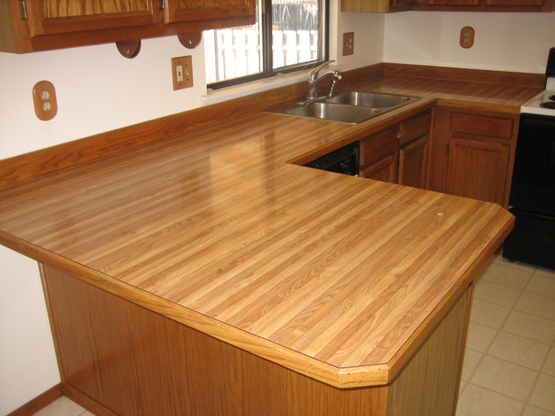 Miracle Method Kitchen Cabinets