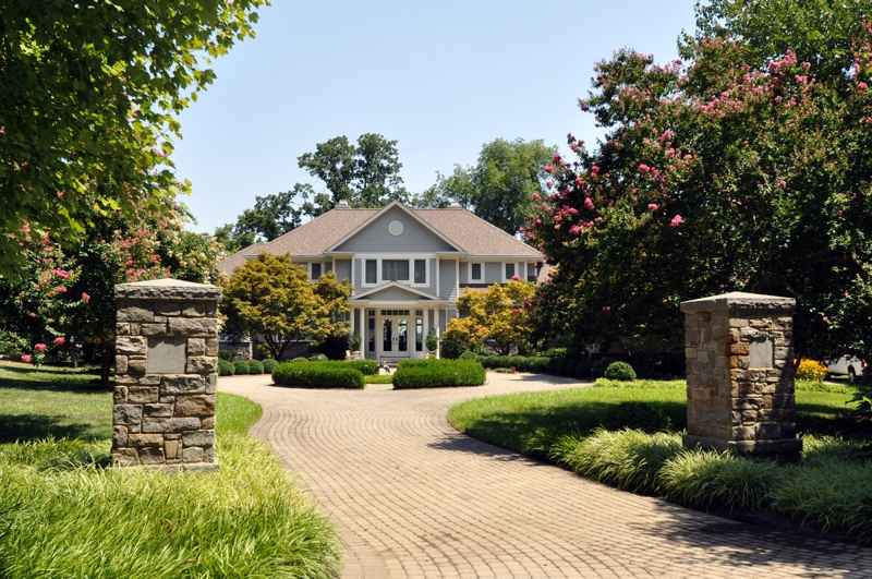 Annapolis maryland luxury homes for sale august 2011 House builders in maryland