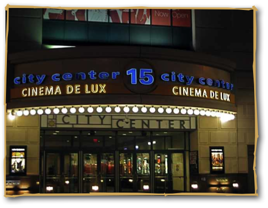 City Center at White Plains - Movie Theaters - 237 Martine Ave, White Plains, NY, 10601, US