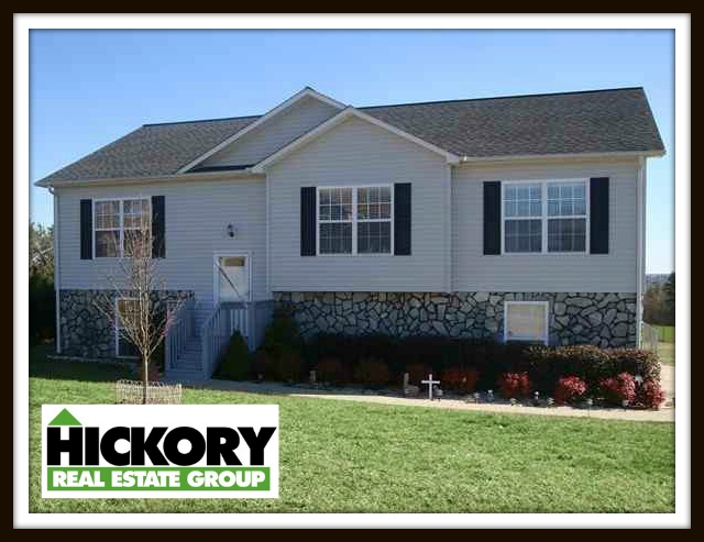Large Granite Falls Home For Sale ~ 6087 Little River Court Granite Falls NC 28630