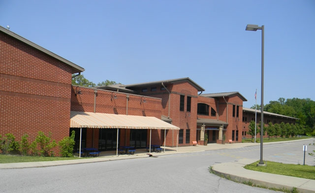 capshaw elementary school