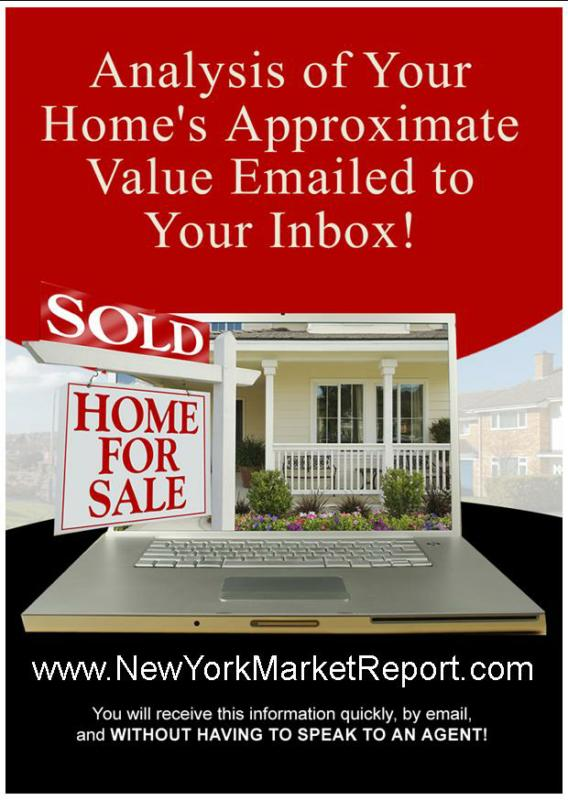 Your Queens NY Property's Value