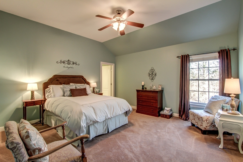 Franklin Tn Home With Two Master Bedroom Suites Open