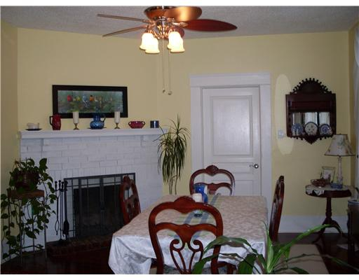 Home For Sale In The Alexandria Garden District
