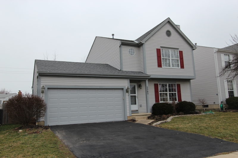 Homes In Contract In Turnberry Farms Reynoldsburg 3065 Fayburrow Dr
