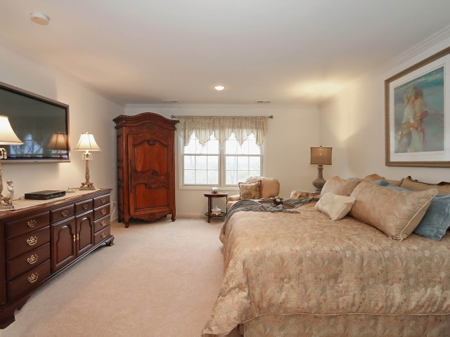 Bel Air Townhouse 4br 3 5 Baths With First Floor Master And Panoramic Views