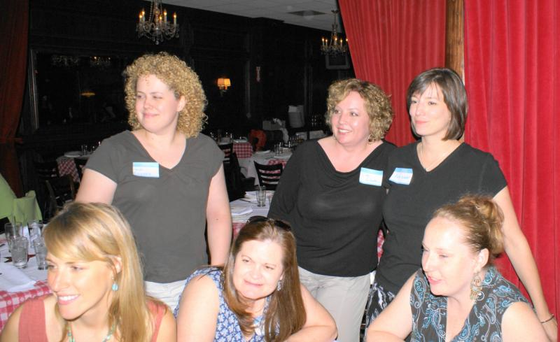 Blogging Babes Part II by Lucky Lang qcfsbr.com
