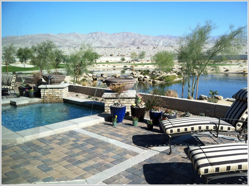Sun City Shadow Hills By Del Webb 3rd Phase Model Homes