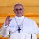 Pope FrancisI, via Endre Barath,Jr.