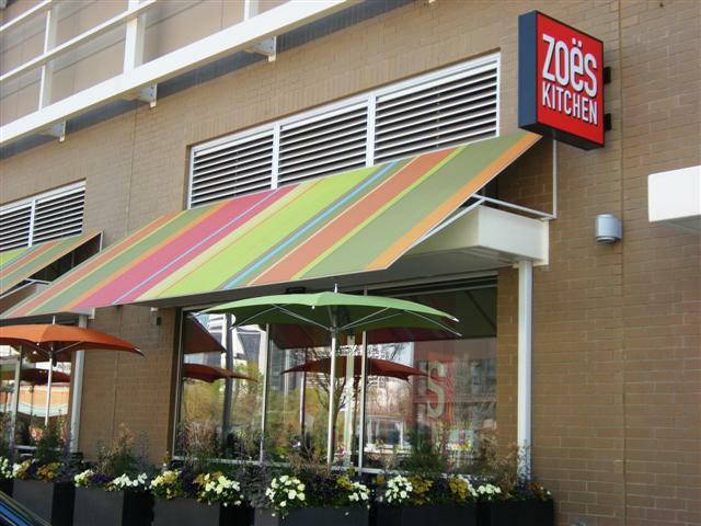 Zo 39 S Kitchen In Midtown Charlotte Nc