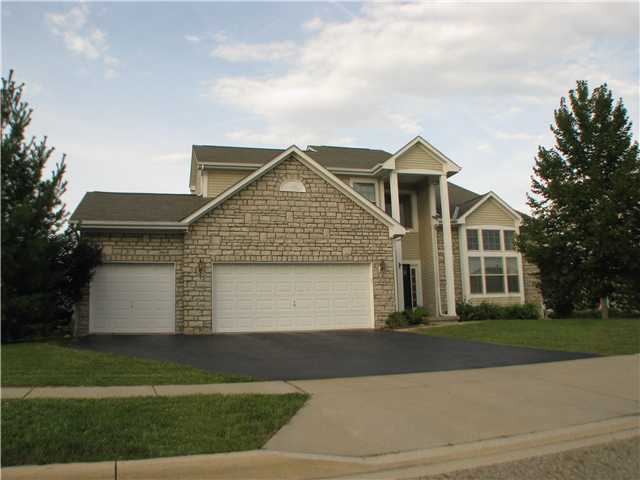 Sam Cooper just sold another home in Taylor Woods Reynoldsburg Ohio