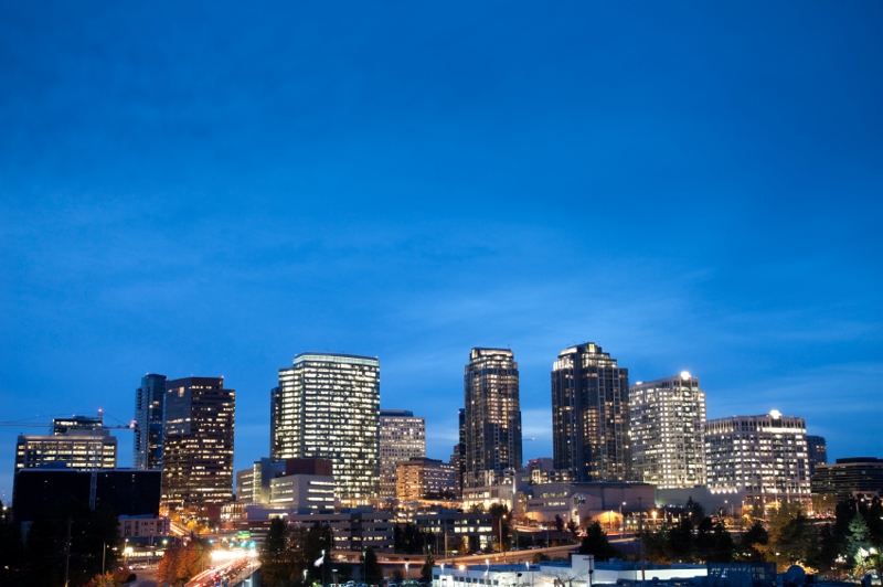 Bellevue Washington 98007
