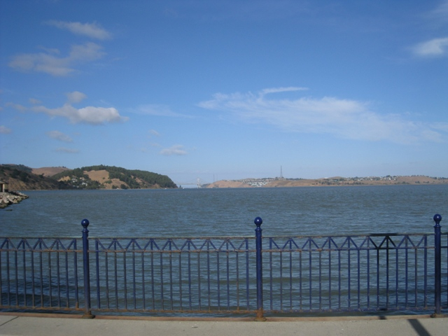 Benicia Water View