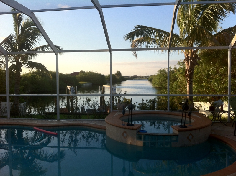 Port Charlotte Florida * Waterfront Homes * Foreclosures *