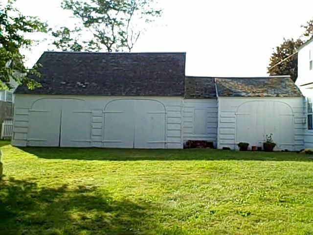 Pardee Morris House