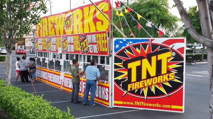 Expo Tnt Stands : Fireworks for sale in fullerton ca