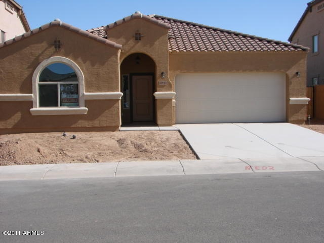 Maricopa Spec Homes Move In Ready In Homestead Community