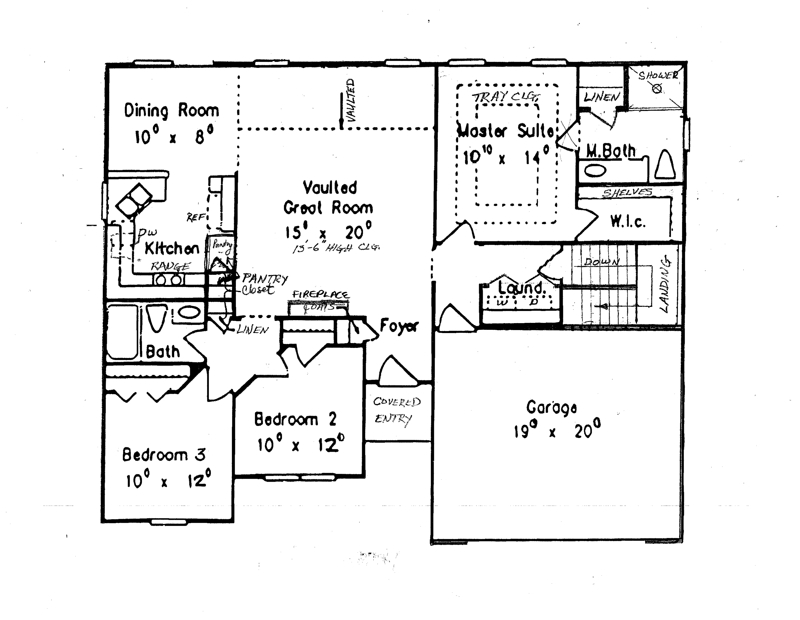 House Plans With Basements 1000 images about home floor plans with basement on pinterest basement floor plans basement plans and Houses With Basement Plans